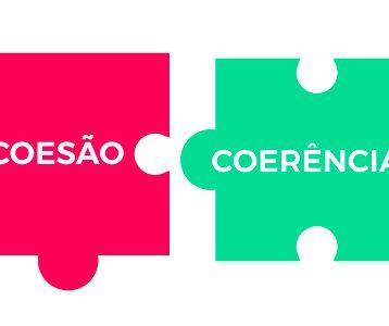 Exercícios de Coesão e Coerência