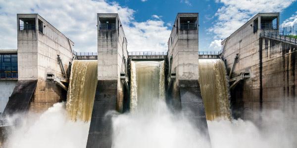 fonte de energia hídrica brasil