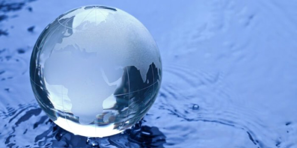 o que é hidrosfera