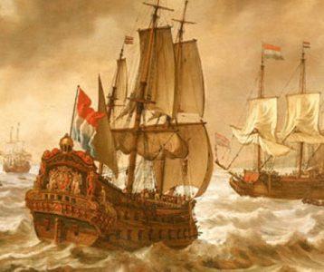 O que foram as Grandes Navegações