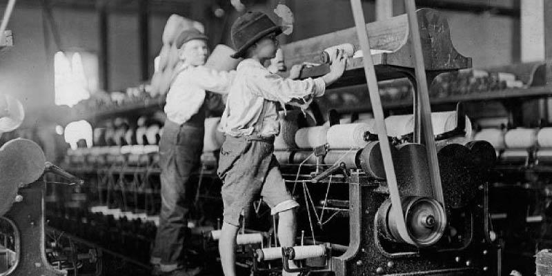 questões sobre a revolução industrial com resposta