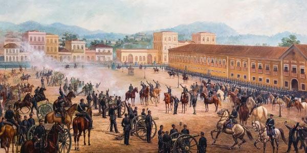 O que foi a República Velha?