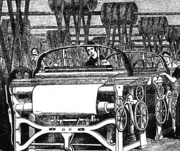 Exercícios sobre Revolução Industrial