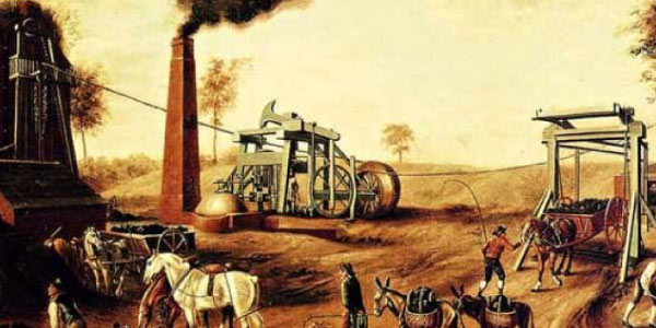revoluçao industrial