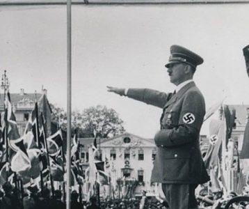 O que foi a Segunda Guerra Mundial