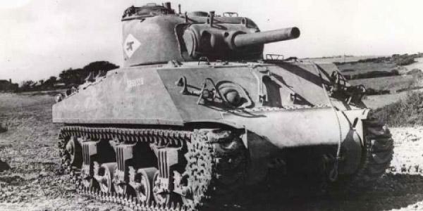 tanques de guerra
