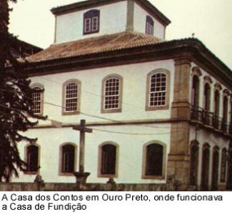 Contexto Histórico da Revolta de Vila Rica