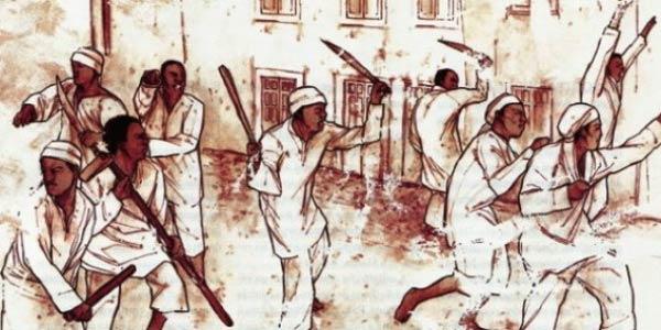 Líderes da revolta dos malês e como ele aconteceu