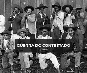 O que foi a Guerra do Contestado