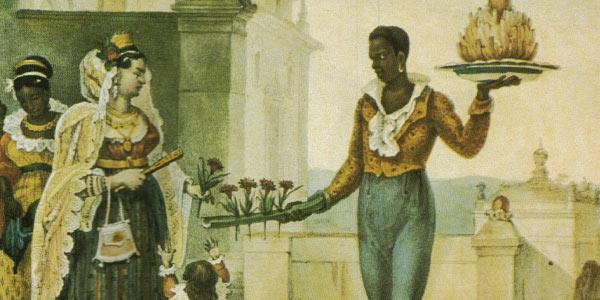 Quem eram os malês escravos de origem islamica que se revoltaram em Salvador