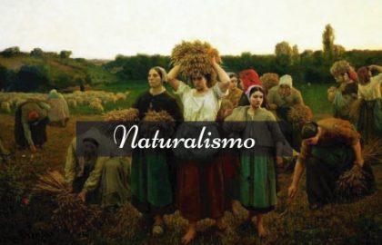 Resumo do Naturalismo