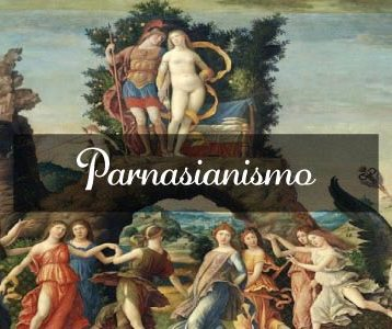 Resumo do Parnasianismo