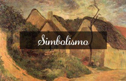 Resumo do Simbolismo