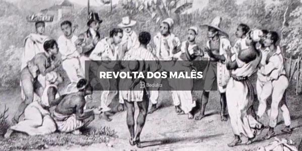 Revolta dos Malês