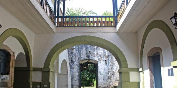 casa-de-fundição Exercícios sobre a Mineração no Brasil Colonial