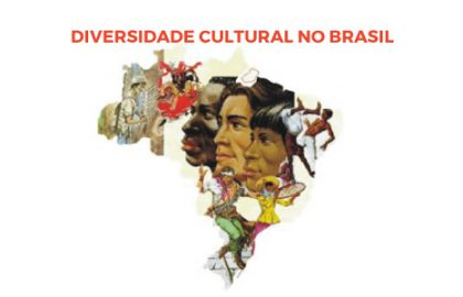 Diversidade Cultural no Brasil