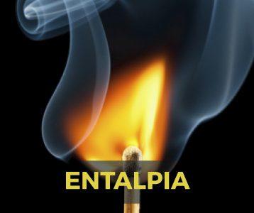 O que é Entalpia