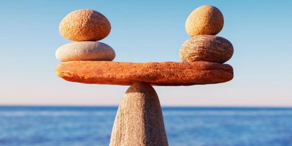 O que é Equilíbrio