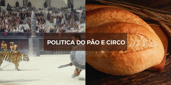 pão e circo