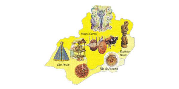 cultura do sudeste