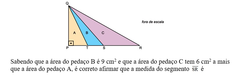 triangulo- Exercícios de Triângulos