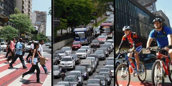 6. Mobilidade Urbana