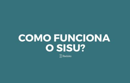 Como funciona o Sisu