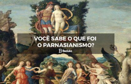 Exercícios sobre Parnasianismo
