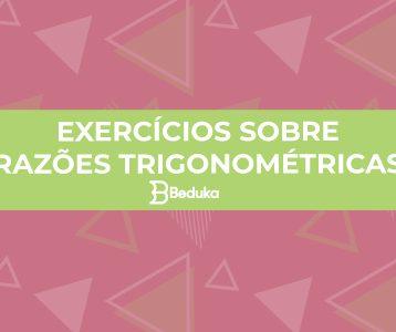 Exercícios-sobre-Razões-Trigonométricas