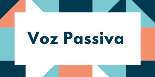 voz-passiva