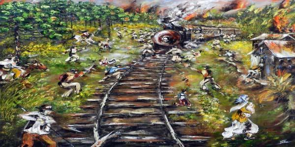 Conflitos-do-Contestado-estrada-de-ferro