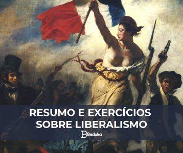 Exercícios sobre Liberalismo