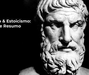 Exercícios sobre Epicurismo e Estoicismo