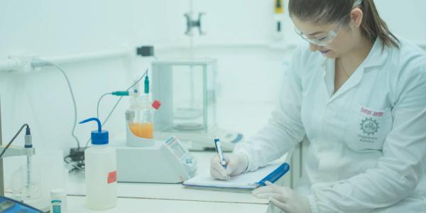Melhores faculdades de Engenharia Química