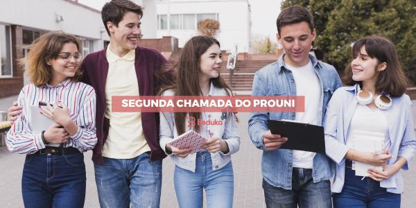 Segunda chamada do Prouni