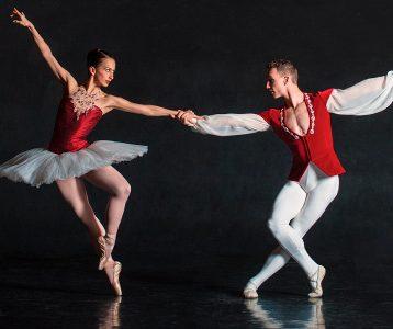 Nota de Corte Dança