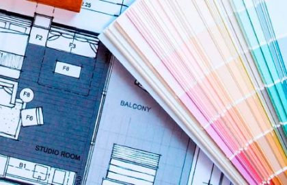Nota de Corte Design de Interiores