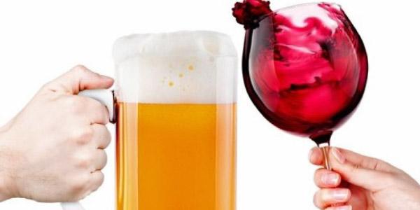fermentação alcoolica