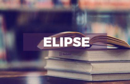 O que é Elipse
