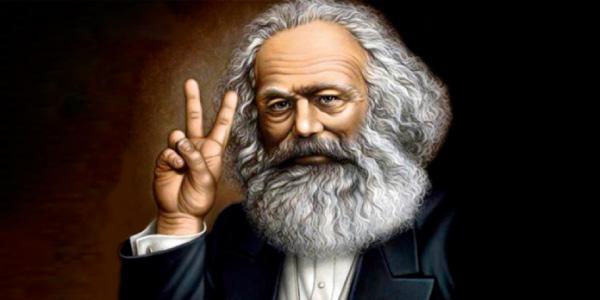 ▷Principais ideias de Karl Marx - Resumo, Biografia e Filosofia