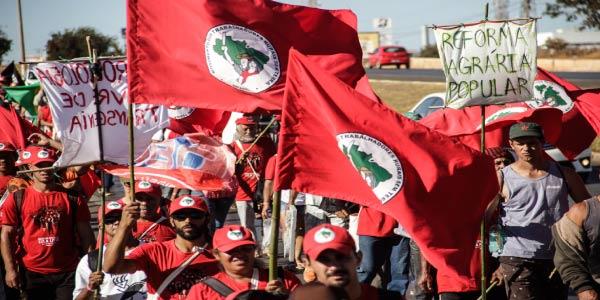 Movimento dos Trabalhadores Rurais Sem Terra (MST)