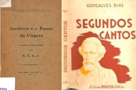 Escolas literárias da era colonial - barraco e quinhentismo