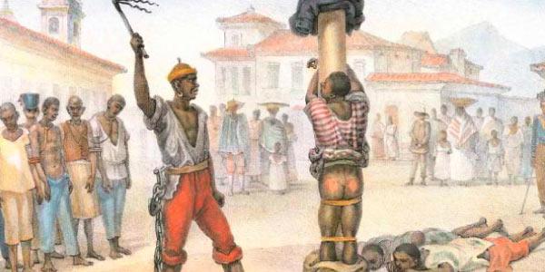 a escravidão foi um dos motivos da revolta dos males