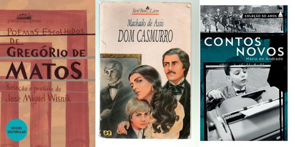 Escolas literárias da era nacional - realismo, modernismo, romantismo