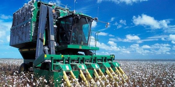 tecnologia no campo - Agropecuária