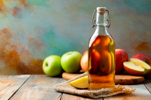 vinagre - fermentação