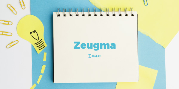 O que é Zeugma