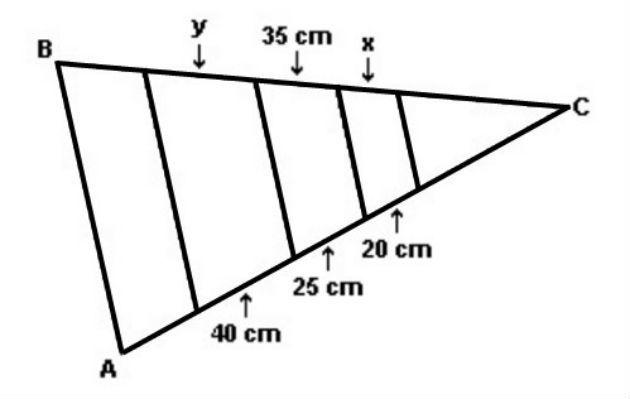 Exercícios-sobre-teorema-de-tales-da-CEFET