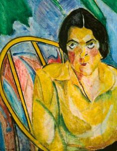 """""""A Boba"""", de Anita Malfatti"""