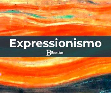 O que é Expressionismo